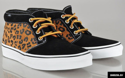 c0b73a633da9d0 Animal print has been seen on quite a number of Vans releases this season